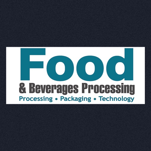 Food & Beverages Processing