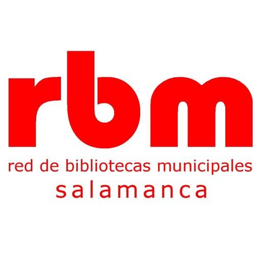 Bibliotecas Municipales Salamanca icon