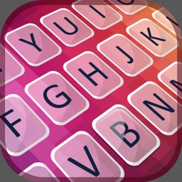 Best Keyboard Designs – Color.ful Background Skin.s & Text Font.s for iPhone