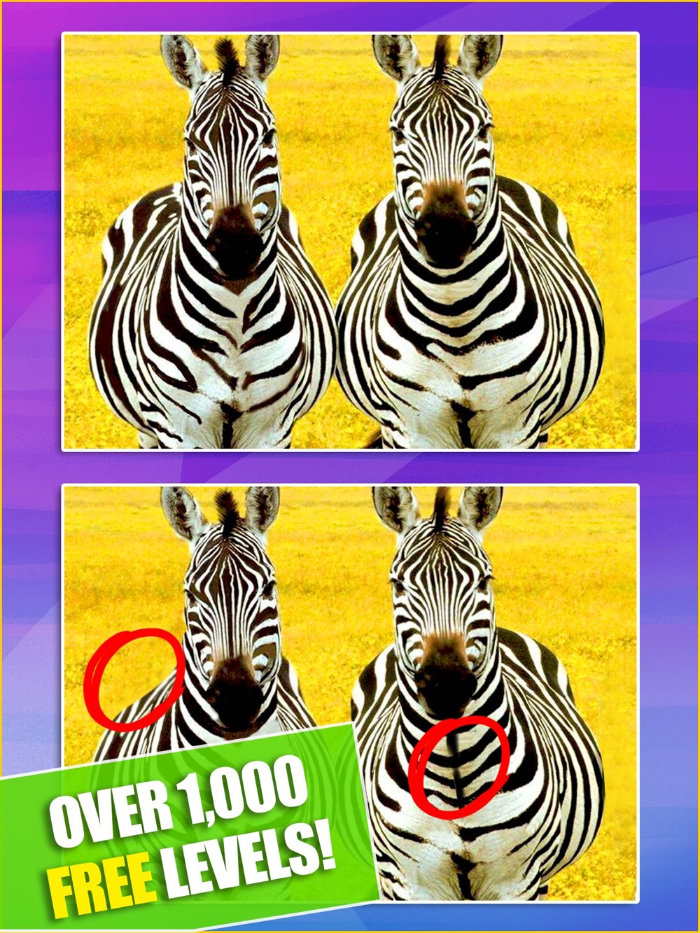 What's the Difference? HD ~ spot the differences·find hidden objects·guessing picture games hack tool