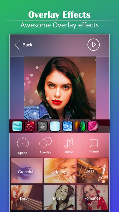 download Photo Slideshow with Music - Amazing Pictures Slideshow Maker with Music apps 1