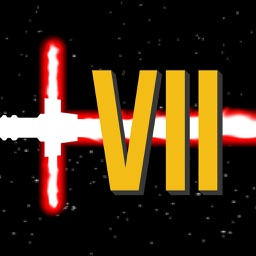Countdown Challenge for Star Wars Episode VII