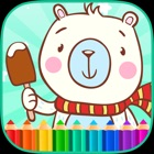 Puppy Puppen Coloring Books icon