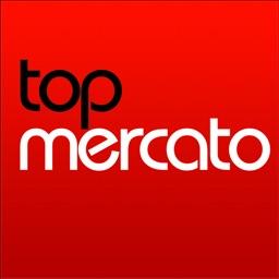 Top Mercato : transferts et actu foot