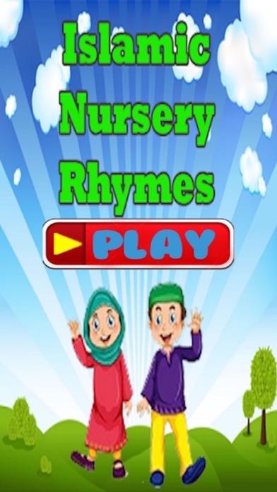 Kids Urdu Nursery Rhymes Book