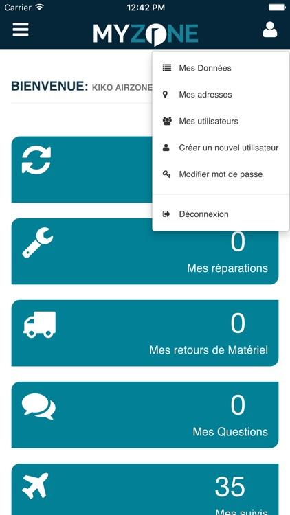 Myzone France screenshot-4