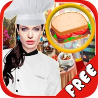 Codes for Celebrity Chef Cooking Hidden Objects Hack