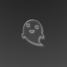 Ghost Emoji Keys
