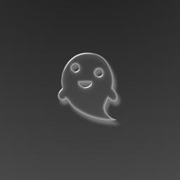 Ghost Emoji Keys