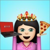 Sassmoji - Sassy Emojis & Overlays Keyboard for Emoji Girls Reviews