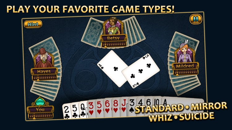Aces Spades screenshot-0