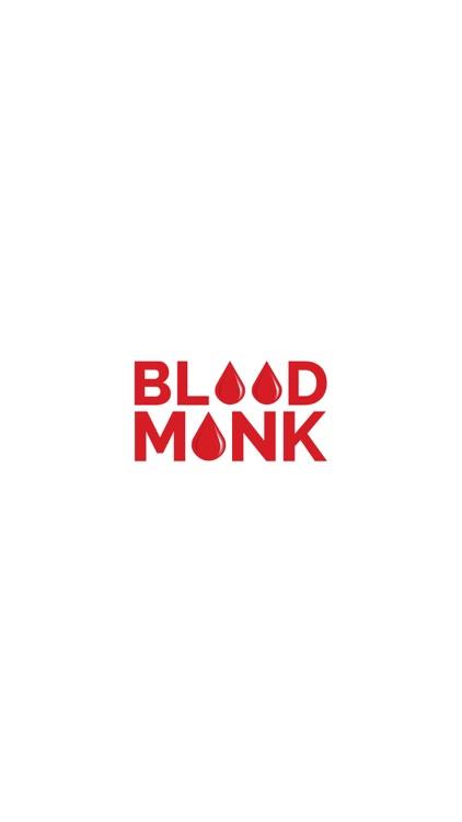 Blood Monk
