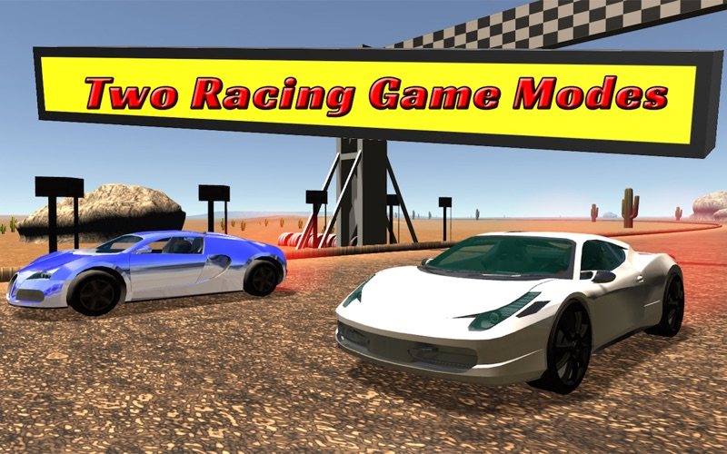 Screenshot #3 pour Race Track Day
