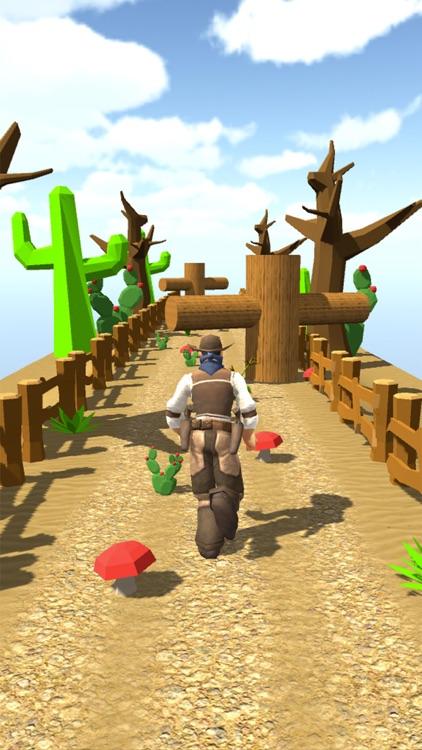 Turbo Run screenshot-3