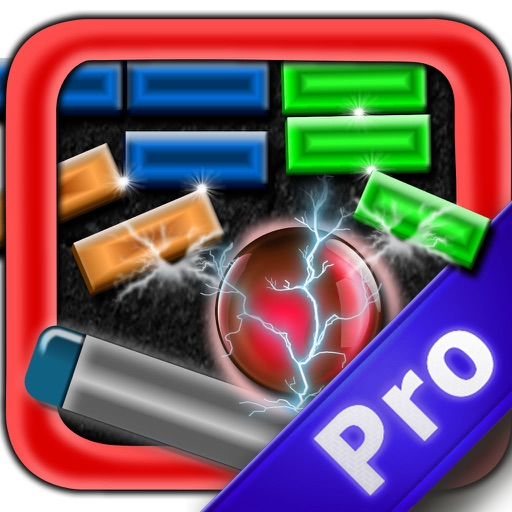 The Imposible Breakout Clash Pro