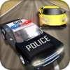 Crazy Police Pursuit Highway Race - Cops Vehicles Driving Simulator and Criminals Escape Silent Mission