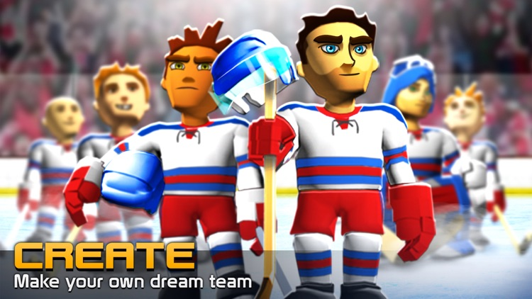 Big Win Hockey 2019