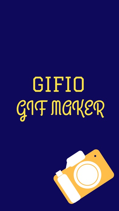 Gifio - Gif Maker
