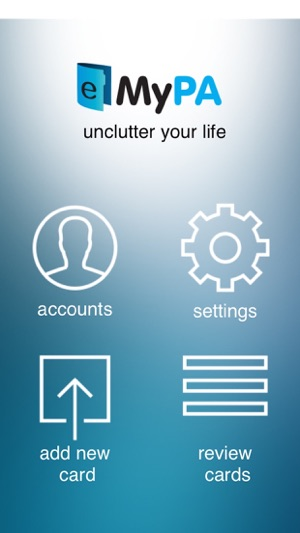Emypa business card scanner on the app store emypa business card scanner on the app store reheart Choice Image
