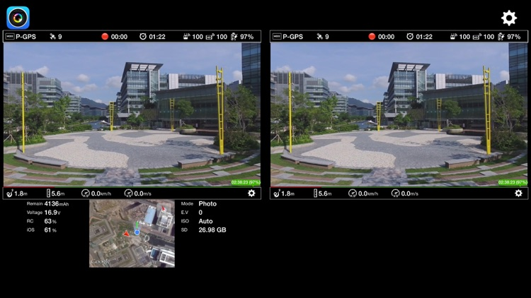 FPV Camera for DJI screenshot-3