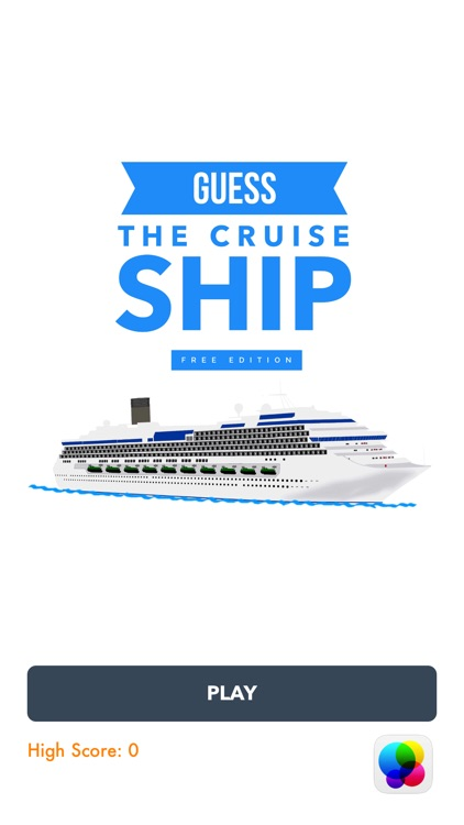 Guess the Cruise Ship Game Free by Juicestand Inc