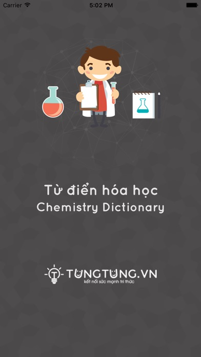 Super Chemistry Dictionary