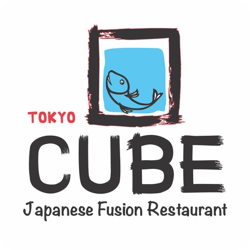 Tokyo Cube
