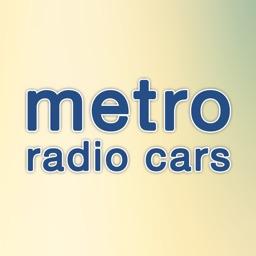Metro Radio Cars