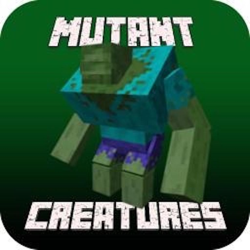 Mutant Creatures Mod Guide for Minecraft PC