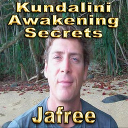 Secrets to Awakening you Kundalini-Jafree Ozwald-Audio/Video Talk Meditation