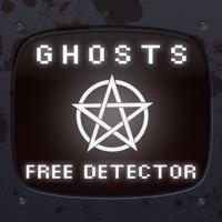 Ghost & Spirit Detector - find ghosts