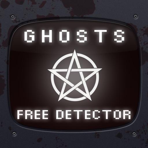 Ghost & Spirit Detector - find ghosts iOS App
