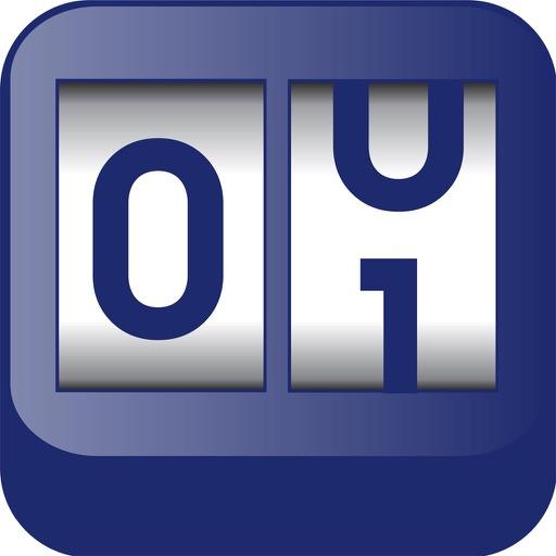 Одометр - Расстояние и длина пути / Расчет