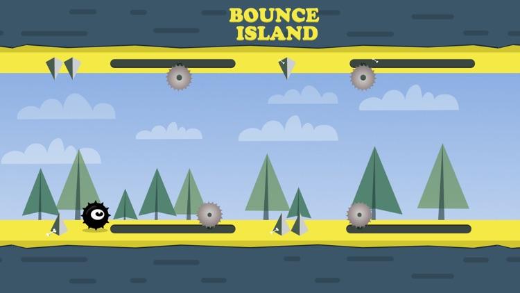 Bounce Island - Jump Adventure