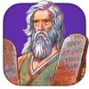Adventure Bible – The Complete Retold Bible in 30 Books and Audiobooks