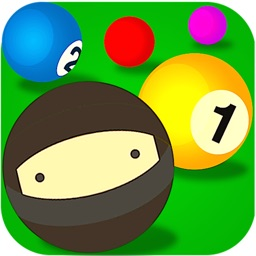 Pool Ninja - 8 ball billiards
