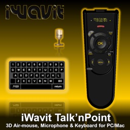 iWavit TalknPoint