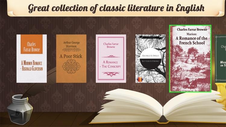Classics AudioLibrary