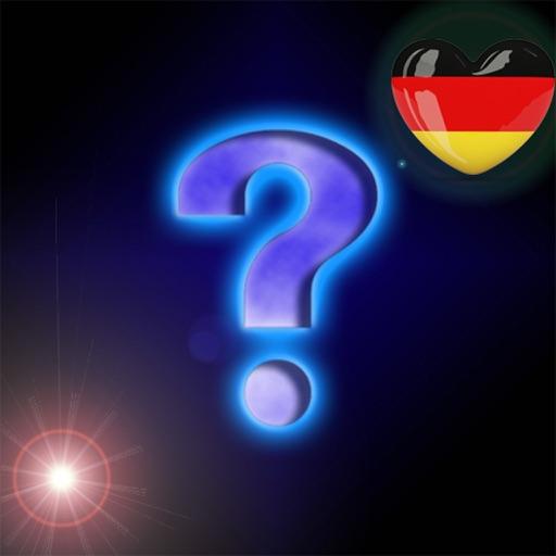Super Quiz - Deutsche - Trivia