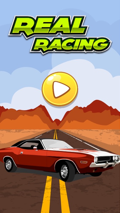 Real Racing Car - Speed Racer with Need for Rivals