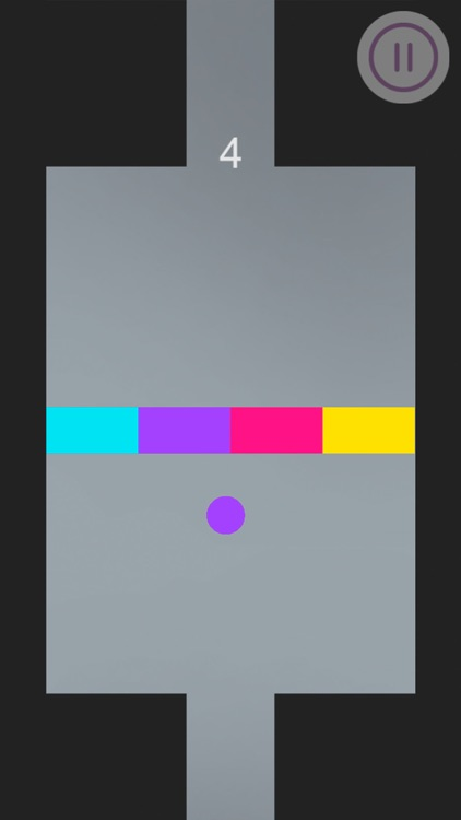 Pass Time: Color Node - A Great Time Killer Game to Relieve Stress (no ads) screenshot-4