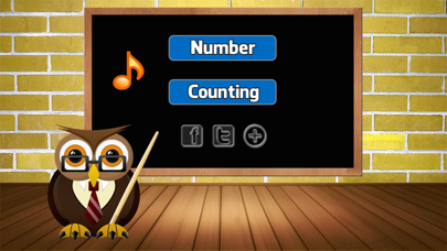 Learning numbers - Learn to count challenge for kids screenshot three
