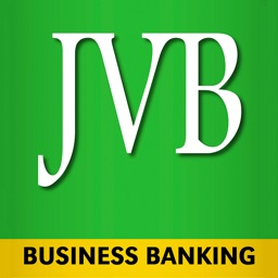 The Juniata Valley Bank Business Mobile Banking for iPad