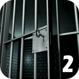 越獄密室逃亡2 : 史上最高智商的密室逃脫益智遊戲