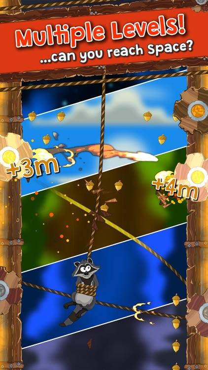 Raccoon Escape screenshot-3