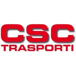 CSC Trasporti - Truck & Trailer