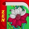 Zen Coloring Book for Adults - iPhoneアプリ