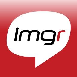 IMGR Instant Messenger