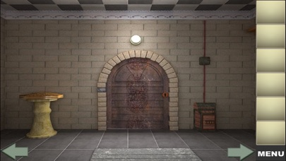 Can You Escape Temple? screenshot one