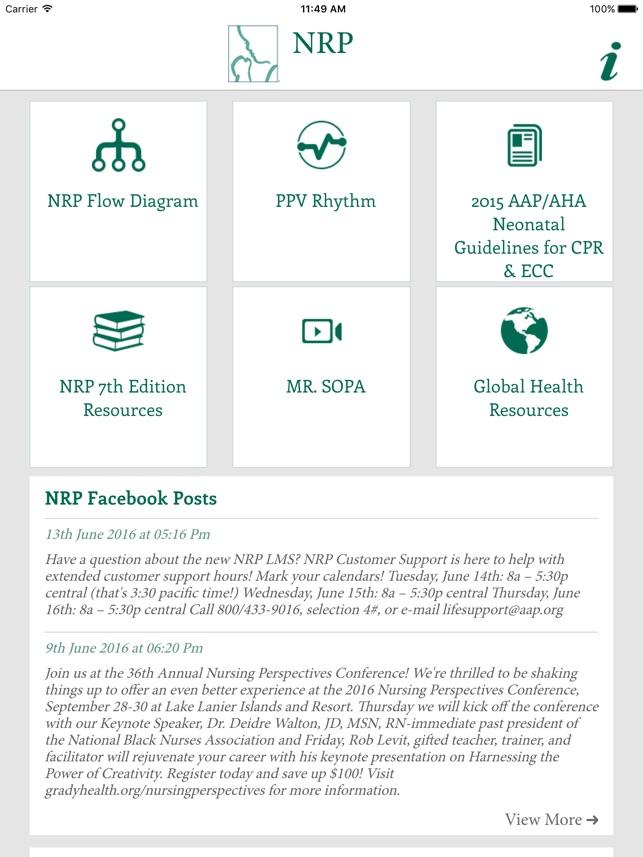 Nrp app neonatal resuscitation program tools on the app store fandeluxe Image collections